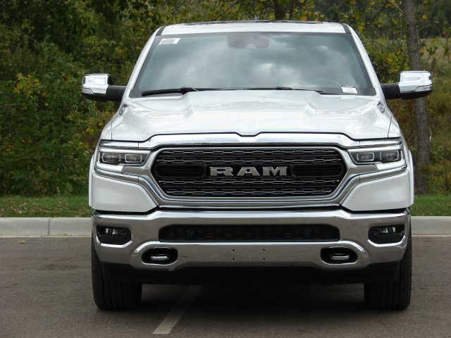 2019 Ram 1500 Crew Cab 4x4,  Pickup #L19D245 - photo 2