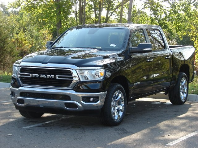 2019 Ram 1500 Crew Cab 4x4,  Pickup #L19D249 - photo 4