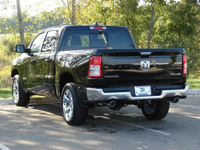 2019 Ram 1500 Crew Cab 4x4,  Pickup #L19D249 - photo 6