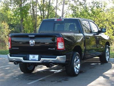2019 Ram 1500 Crew Cab 4x4,  Pickup #L19D249 - photo 2