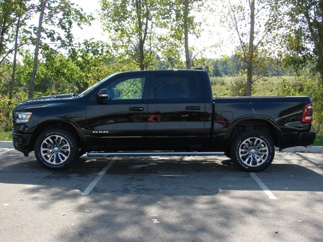 2019 Ram 1500 Crew Cab 4x4,  Pickup #L19D251 - photo 5