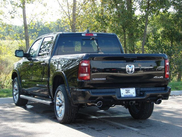 2019 Ram 1500 Crew Cab 4x4,  Pickup #L19D251 - photo 6