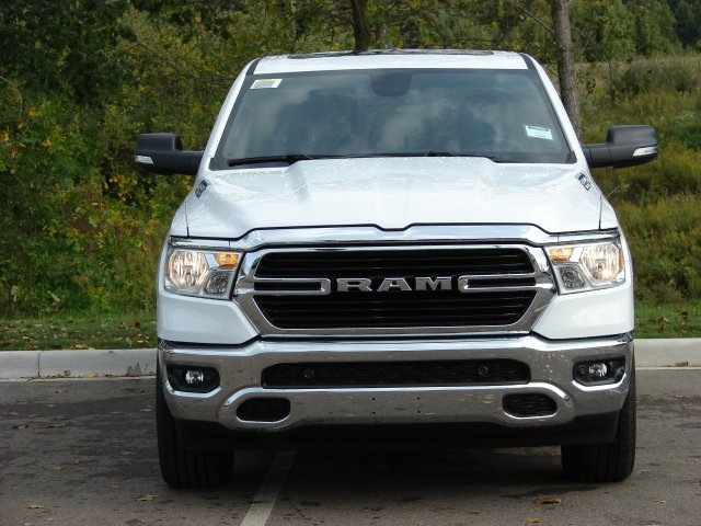 2019 Ram 1500 Crew Cab 4x4,  Pickup #L19D254 - photo 2