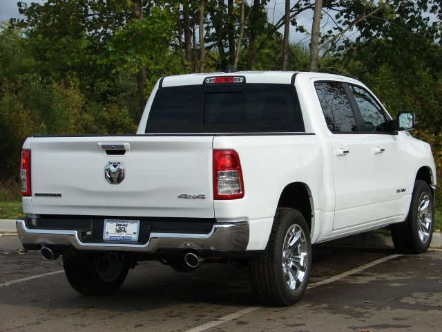 2019 Ram 1500 Crew Cab 4x4,  Pickup #L19D254 - photo 7