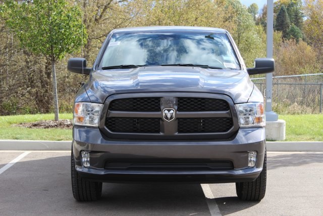 2019 Ram 1500 Quad Cab 4x4,  Pickup #L19D258 - photo 3