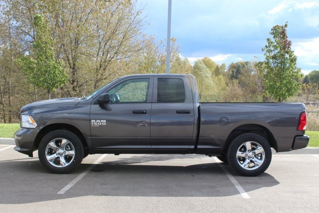 2019 Ram 1500 Quad Cab 4x4,  Pickup #L19D258 - photo 5