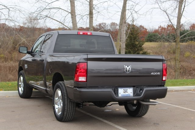 2019 Ram 1500 Quad Cab 4x4,  Pickup #L19D288 - photo 6