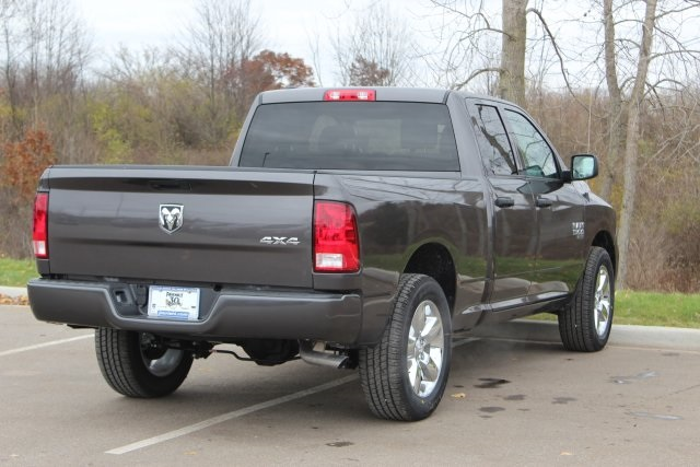 2019 Ram 1500 Quad Cab 4x4,  Pickup #L19D288 - photo 2