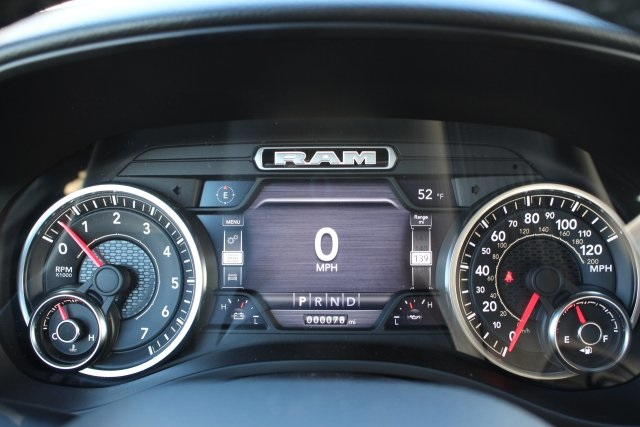 2019 Ram 1500 Crew Cab 4x4,  Pickup #L19D299 - photo 15