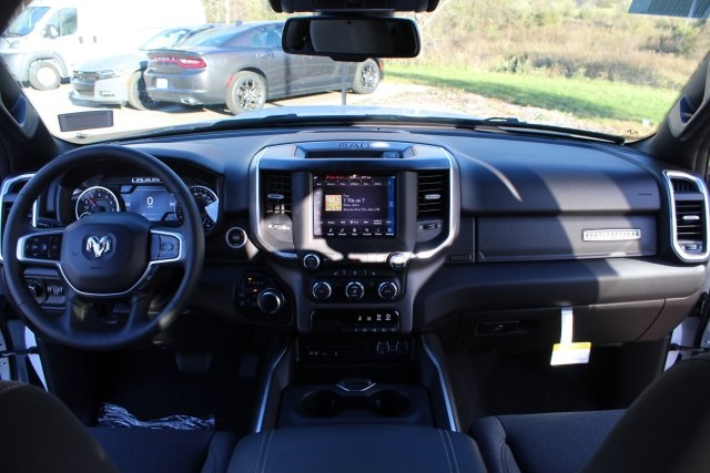 2019 Ram 1500 Crew Cab 4x4,  Pickup #L19D299 - photo 16