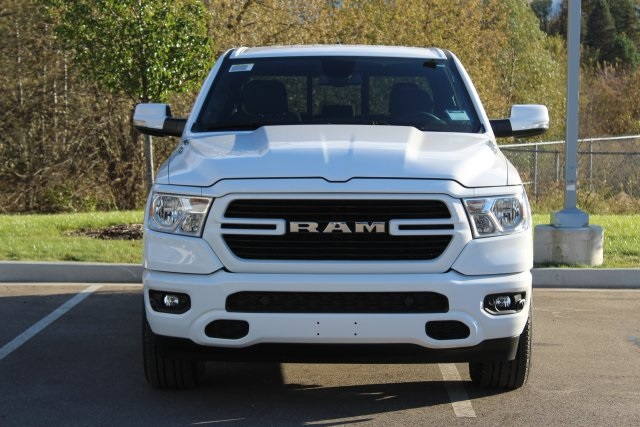 2019 Ram 1500 Crew Cab 4x4,  Pickup #L19D299 - photo 3