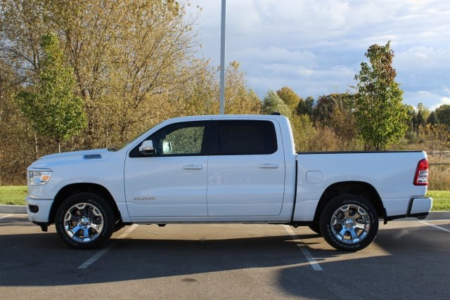 2019 Ram 1500 Crew Cab 4x4,  Pickup #L19D299 - photo 5