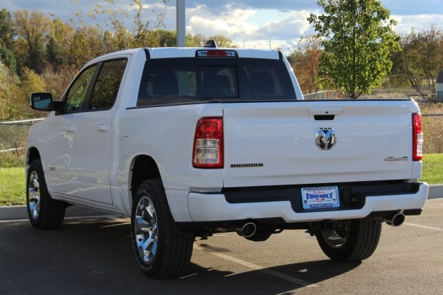 2019 Ram 1500 Crew Cab 4x4,  Pickup #L19D299 - photo 6