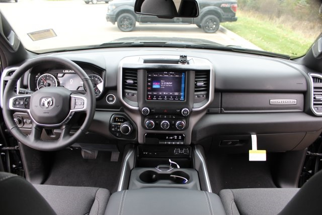 2019 Ram 1500 Crew Cab 4x4,  Pickup #L19D301 - photo 16