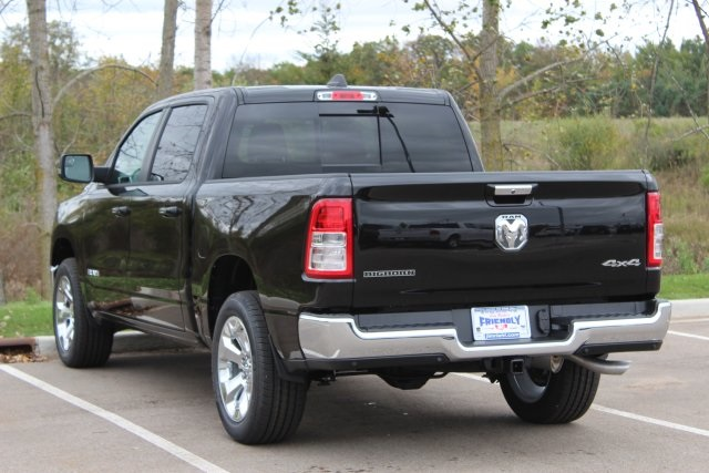 2019 Ram 1500 Crew Cab 4x4,  Pickup #L19D301 - photo 6