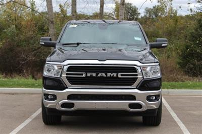 2019 Ram 1500 Crew Cab 4x4,  Pickup #L19D301 - photo 3