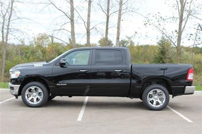 2019 Ram 1500 Crew Cab 4x4,  Pickup #L19D301 - photo 5