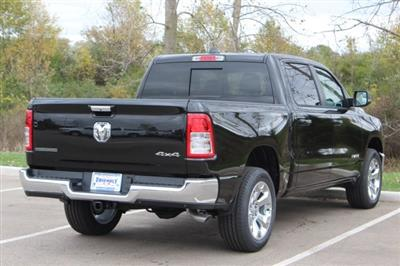 2019 Ram 1500 Crew Cab 4x4,  Pickup #L19D301 - photo 2
