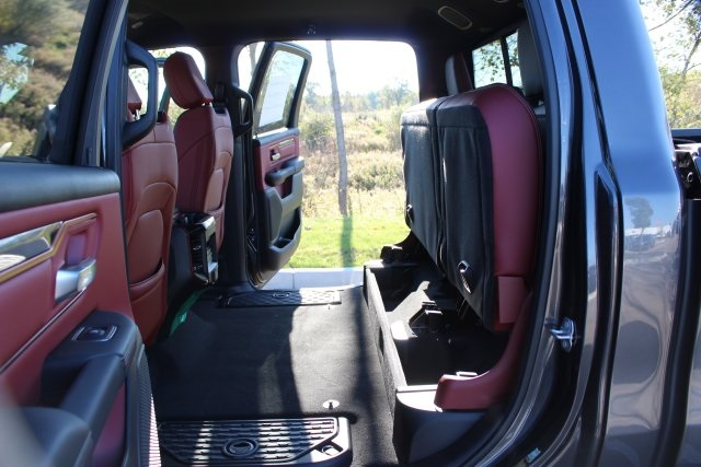 2019 Ram 1500 Crew Cab 4x4,  Pickup #L19D305 - photo 13