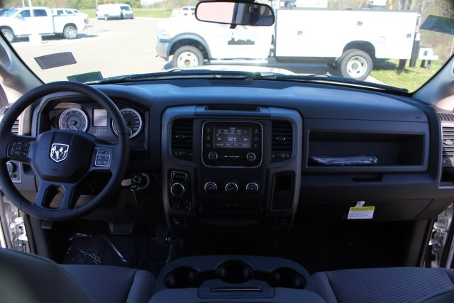 2019 Ram 1500 Quad Cab 4x4,  Pickup #L19D309 - photo 16
