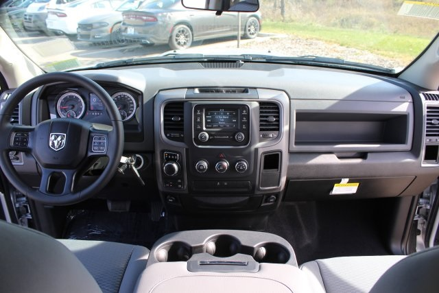 2019 Ram 1500 Quad Cab 4x4,  Pickup #L19D331 - photo 16