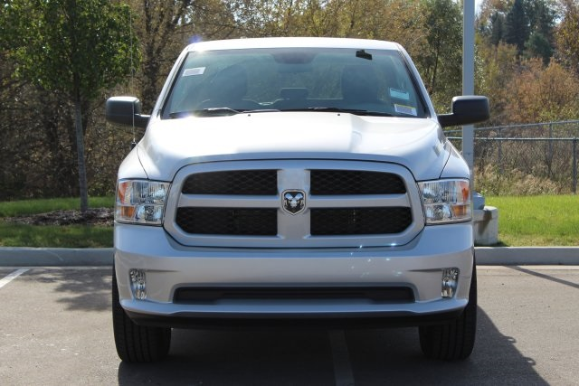 2019 Ram 1500 Quad Cab 4x4,  Pickup #L19D331 - photo 4