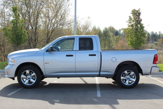 2019 Ram 1500 Quad Cab 4x4,  Pickup #L19D331 - photo 5