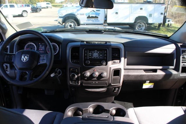 2019 Ram 1500 Quad Cab 4x4,  Pickup #L19D332 - photo 16