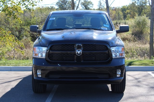 2019 Ram 1500 Quad Cab 4x4,  Pickup #L19D332 - photo 4