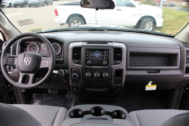 2019 Ram 1500 Quad Cab 4x4,  Pickup #L19D343 - photo 16