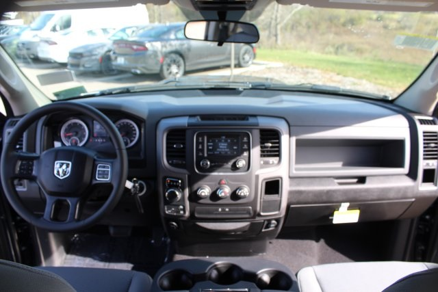 2019 Ram 1500 Quad Cab 4x4,  Pickup #L19D351 - photo 16