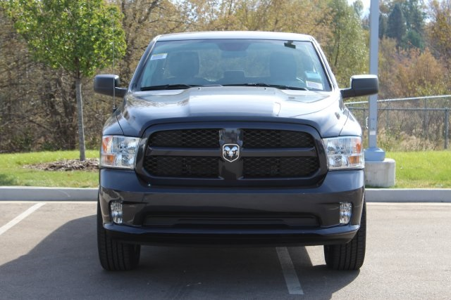2019 Ram 1500 Quad Cab 4x4,  Pickup #L19D351 - photo 4