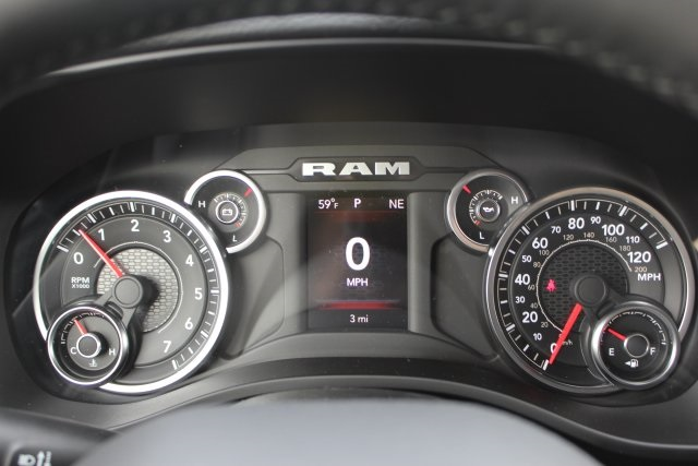 2019 Ram 1500 Crew Cab 4x4,  Pickup #L19D354 - photo 15