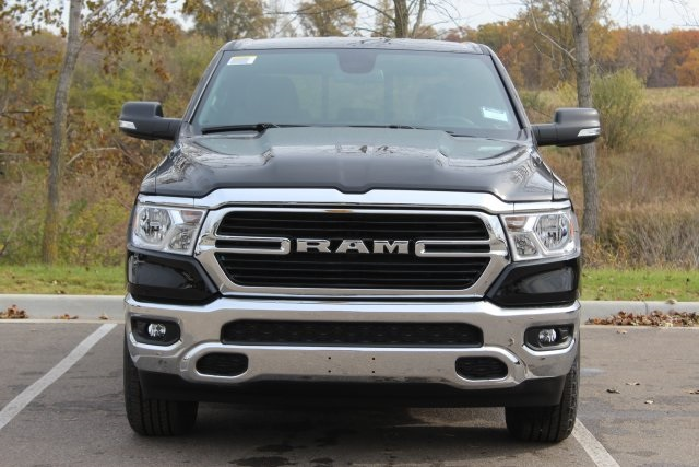 2019 Ram 1500 Crew Cab 4x4,  Pickup #L19D354 - photo 3