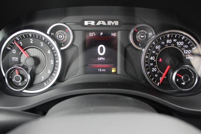 2019 Ram 1500 Crew Cab 4x4,  Pickup #L19D356 - photo 15