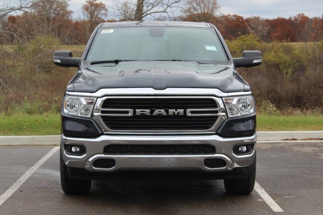 2019 Ram 1500 Crew Cab 4x4,  Pickup #L19D356 - photo 3