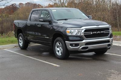 2019 Ram 1500 Crew Cab 4x4,  Pickup #L19D356 - photo 1