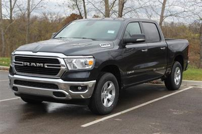 2019 Ram 1500 Crew Cab 4x4,  Pickup #L19D356 - photo 4