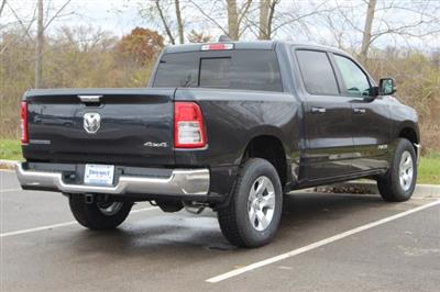 2019 Ram 1500 Crew Cab 4x4,  Pickup #L19D356 - photo 2