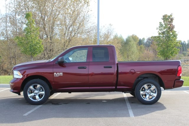2019 Ram 1500 Quad Cab 4x4,  Pickup #L19D361 - photo 5