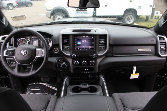 2019 Ram 1500 Crew Cab 4x4,  Pickup #L19D377 - photo 16