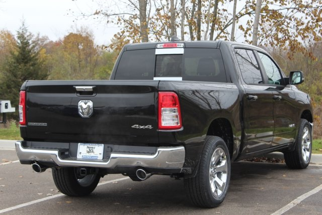 2019 Ram 1500 Crew Cab 4x4,  Pickup #L19D377 - photo 2