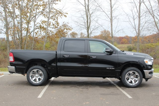 2019 Ram 1500 Crew Cab 4x4,  Pickup #L19D377 - photo 8