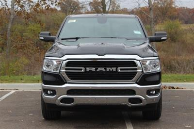 2019 Ram 1500 Crew Cab 4x4,  Pickup #L19D377 - photo 3
