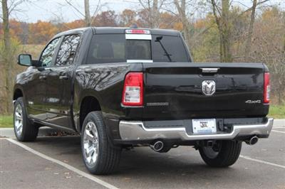 2019 Ram 1500 Crew Cab 4x4,  Pickup #L19D377 - photo 6