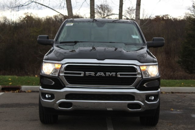 2019 Ram 1500 Crew Cab 4x4,  Pickup #L19D378 - photo 3