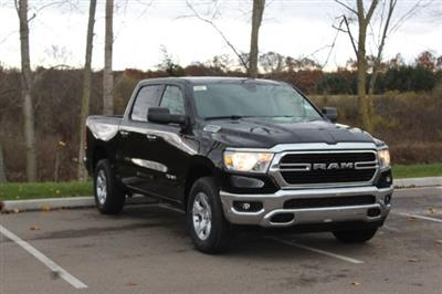 2019 Ram 1500 Crew Cab 4x4,  Pickup #L19D378 - photo 1