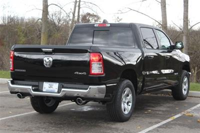 2019 Ram 1500 Crew Cab 4x4,  Pickup #L19D378 - photo 2