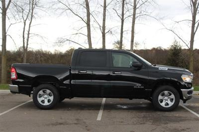 2019 Ram 1500 Crew Cab 4x4,  Pickup #L19D378 - photo 8