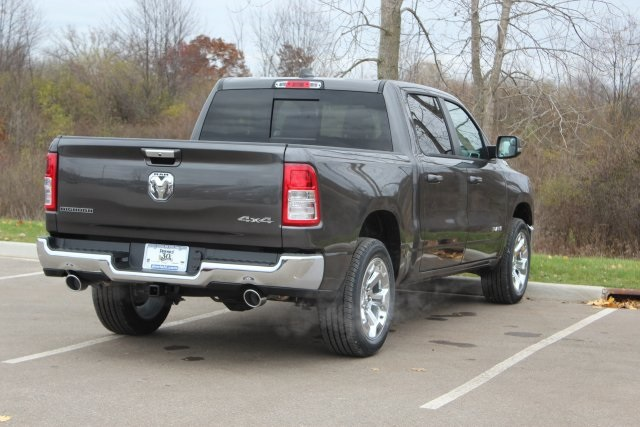 2019 Ram 1500 Crew Cab 4x4,  Pickup #L19D407 - photo 2